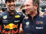 Ricciardo commits to final races
