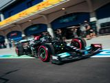 FP1: Hamilton tops opening practice in Istanbul