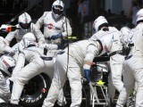Video: Meet the Williams Pit Crew