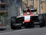 Booth promises big party at Marussia after ninth