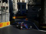 "Alexander Albon: ""Finishing just outside of the points isn't what I wanted"""