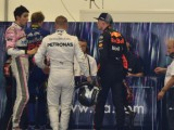 Verstappen punishment wasn't fair... it should have been much harsher