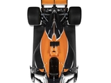 McLaren head into 2017 with 'healthy' budget