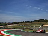 Friday at Mugello: F1 cars in all their glory