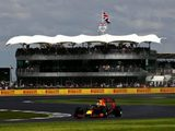 Formula 1 Group Critical of Silverstone for Triggering Break Clause