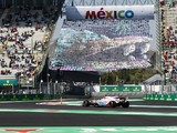 Mexican Grand Prix rejects Austin's Formula 1 date change push