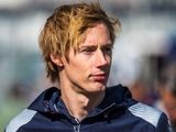 Hartley happy with progress between races