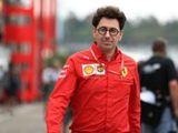 Ferrari focused on amending reliability troubles – Binotto