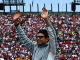 Ocon's attitude, speed and ability won us over Force India