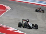 Hulkenberg expresses 'huge frustration' after contact