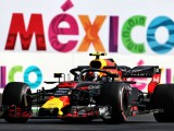 FP3: Verstappen fastest as competition closes in