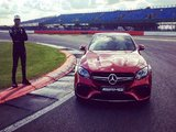 VIDEO: 360° Silverstone On-board AMG with Lewis Hamilton!