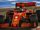 Vettel supports Hamilton criticism of Pirelli 2021 tyres