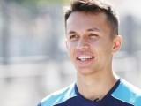 Toro Rosso confirms Alexander Albon for 2019