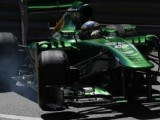 Pic Pleased With Caterham's Best Start Of The Season