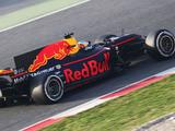 Technical analysis: A detailed look at the Red Bull RB13