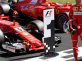 Vettel: Ferrari answered critics