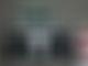 Rosberg takes pole as Hamilton