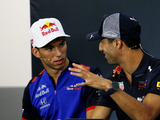Ricciardo supports Red Bull's Gasly demotion