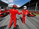 Wolff: Ferrari F1 team orders in Austrian GP would've been 'brutal'