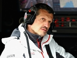 Steiner takes another swipe at Haas' detractors