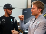'Rosberg realises Hamilton is a better driver'