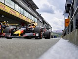 Red Bull F1 drivers went back to pre-France engine at Belgian GP
