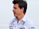 """Wolff """"anger"""" as he battles through """"toughest"""" period as Mercedes boss"""