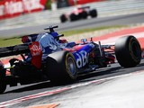 Toro Rosso: Daniil Kvyat must curb 'emotional' driving in Formula 1
