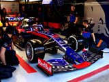 Franz Tost says Scuderia Toro Rosso have all the ingredients for a great season