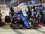 Sandwich bag ended Alonso's F1 comeback race in Bahrain