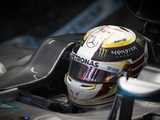 Hamilton: Mercedes strong but wary of Ferrari