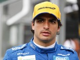 Sainz: Hubert tragedy has changed Formula 1 run-off debate