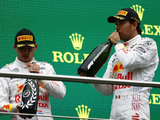 """Perez podium a """"great shot of confidence"""" for Red Bull title tussle - Horner"""