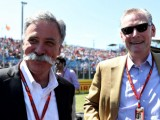 Carey vows Liberty will be responsible with F1 betting deal