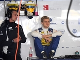 Ericsson hopes to showcase pace
