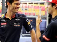 Webber: Ricciardo must stay calm