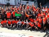 Haas F1 revel in record points haul in team's 50th race in Austria