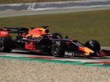 Gasly used 'Busy' Spain Test in attempt to 'Extract a Bit More Performance' from RB15