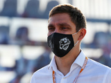 LGBTQ+ motorsport movement critical of Petrov appointment