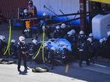 "Williams F1 pitstops proving ""we're not a bunch of idiots"" - Russell"