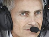 Whitmarsh: Dramatic changes for Australia