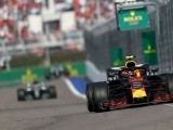 Christian Horner impressed with 'maturing' Max Verstappen