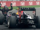 Vettel's road to the 2013 title - Part 1