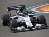 """AlphaTauri's Franz Tost: """"The team showed a very good performance in both Qualifying and the race"""""""