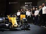 Will Renault achieve its ambitions in 2017?