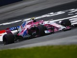 Missing upgrades causing Force India F1 team's Austria struggle