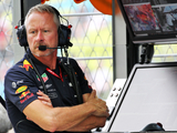 Red Bull director tests positive for COVID-19