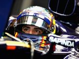 Sainz Jr hails Alonso as reason he is in F1