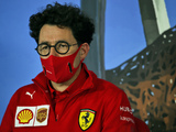 Binotto lacks strong support team at Ferrari claims Berger